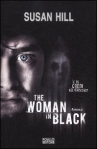 Susan Hill: the woman in black (libro)