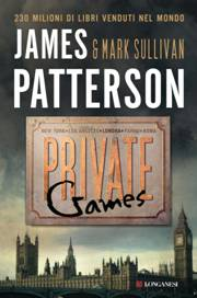Private Games – James Patterson e Mark Sullivan