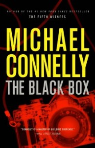 The black box – Michael Connelly