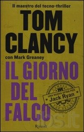 Il giorno del falco – Tom Clancy e Mark Greaney