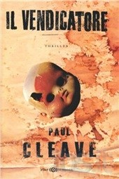 Il vendicatore – Paul Cleave