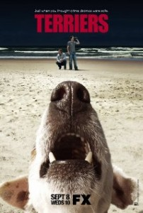 Terriers: One Shot Series, parte 1