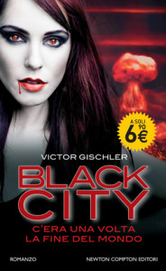Black City – Victor Gischler