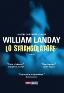 Lo strangolatore, di William Landay