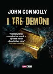 I tre demoni: riecco John Connolly