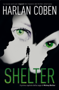 Shelter: Harlan Coben in versione young-adult