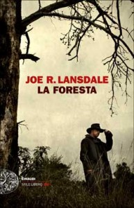 La foresta – Joe R. Lansdale