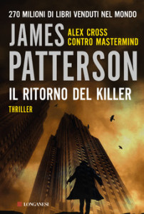 Il ritorno del killer – James Patterson
