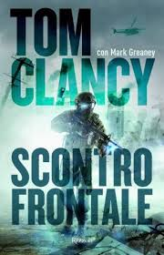 Scontro frontale - Tom Clancy