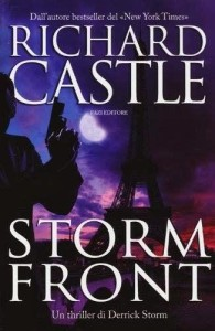 Storm front – Richard Castle