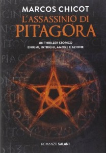 L'assassinio di Pitagora – Marcos Chicot