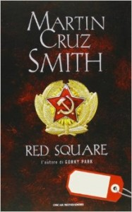 Red Square – Martin Cruz Smith