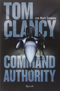 Command Authority – Tom Clancy