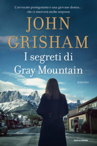 I segreti di Gray Mountain – John Grisham