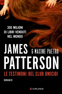 Le testimoni del Club Omicidi – James Patterson