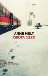 Quota 1222 – Anne Holt