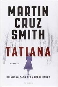 Tatiana – Martin Cruz Smith