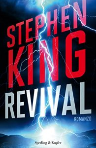 Revival – Stephen King