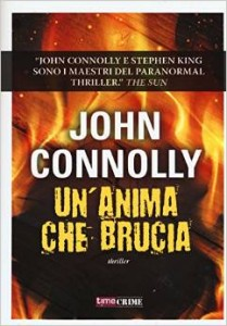Un'anima che brucia – John Connolly
