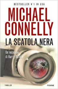 La scatola nera – Michael Connelly