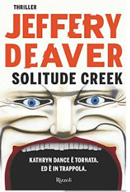 Solitude Creek di Jeffery Deaver