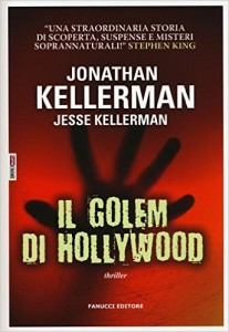Il golem di Hollywood – Jonathan Kellerman