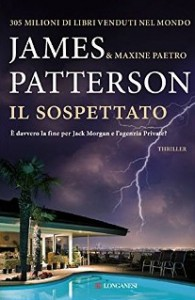Il sospettato di James Patterson