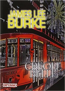 Creole Belle – James Lee Burke