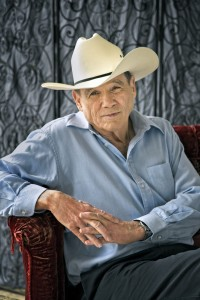 James Lee Burke: la biografia