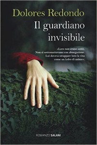 Il guardiano invisibile – Dolores Redondo