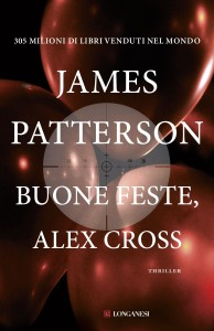 Buone feste, Alex Cross di James Patterson