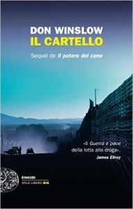 Il cartello – Don Winslow