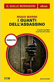 Ngaio Marsh – I guanti dell'assassino