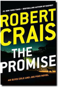 The Promise – Robert Crais (edizione originale)
