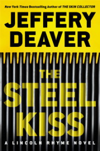 The Steel Kiss di Jeffery Deaver