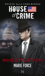 House of Crime: Investigation – Marie Force
