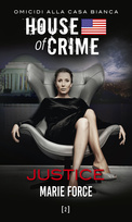 House of Crime: Investigation e Justice