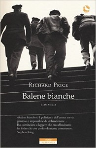 Balene bianche di Richard Price