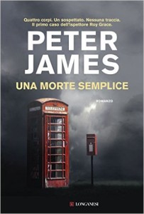 Una morte semplice di Peter James