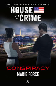House of Crime – Corruption e Conspiracy