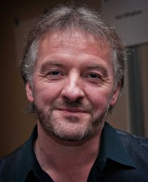 John Connolly – La biografia