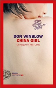China Girl – Don Winslow