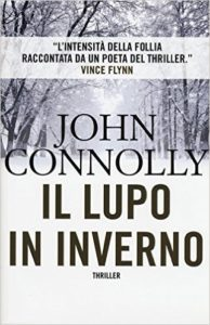 Il lupo in inverno – John Connolly