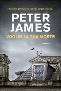 Voglio la tua morte – Peter James