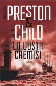 La costa cremisi di Douglas Preston e Lincoln Child