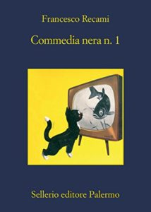 Commedia nera n. 1 – Francesco Recami