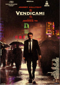 Vendicami – Johnnie To