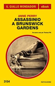 Assassinio a Brunswick Gardens di Anne Perry