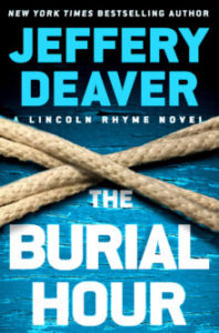 The Burial Hour – Jeffery Deaver