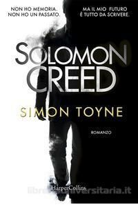 Solomon Creed – Simon Toyne